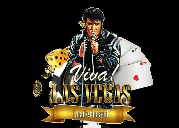 $65,000 Viva Las Vegas Leaderboard