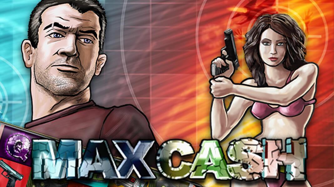 Get Maximum Luck - Max Cash
