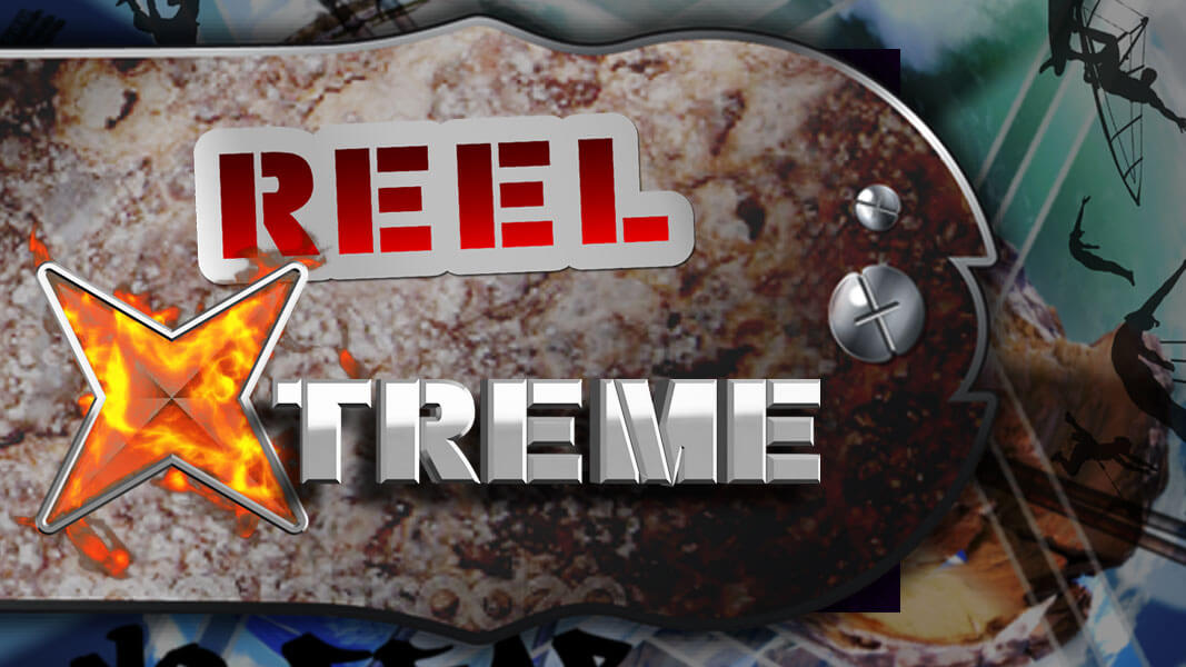 Reel Xtreme wins at Lake Palace Online Casino