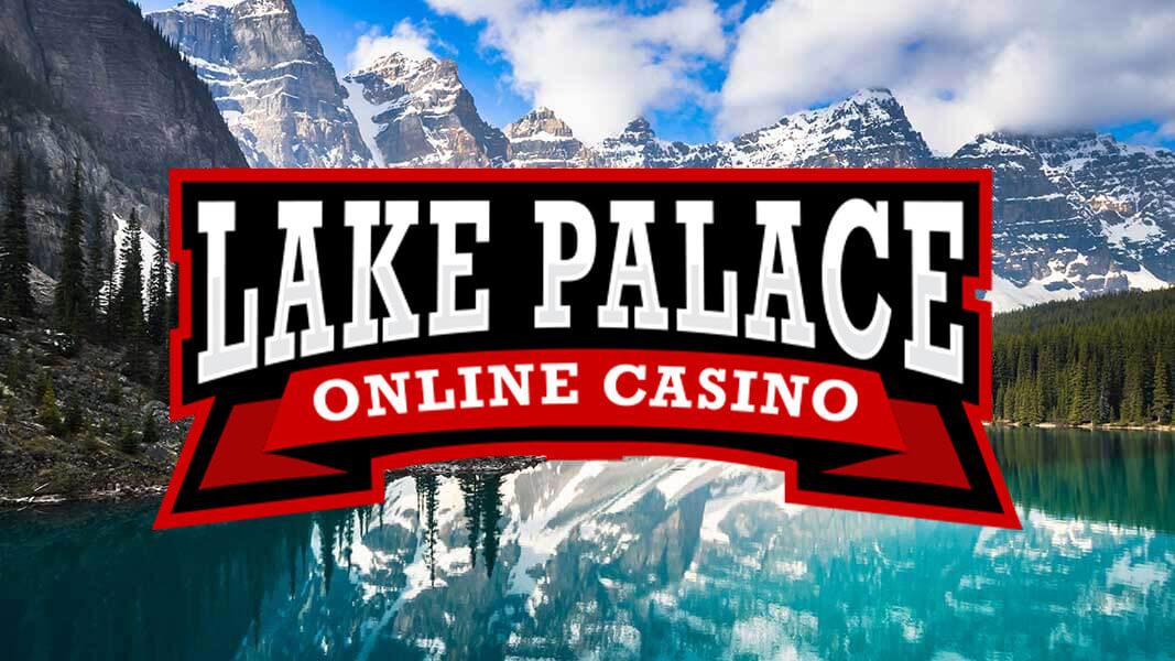 Lake Palace boutique online casino