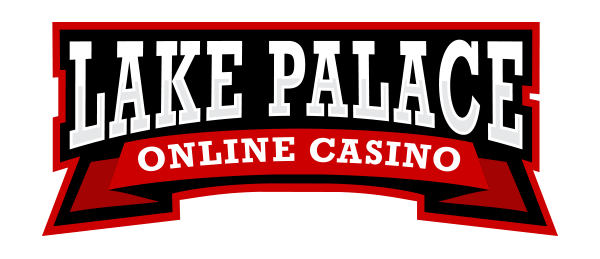 Lake Palace Casino Footer Logo