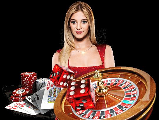 Lake Palace Casino Welcome