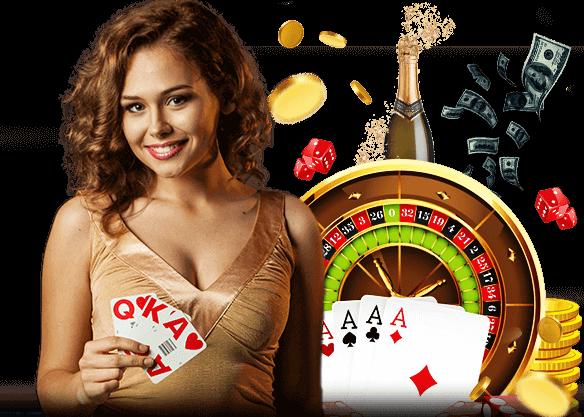 Introducing Live Dealer Games