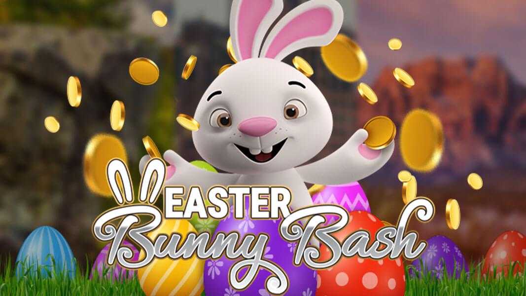 Cheeky Easter Bash at Lake Palace
